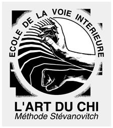 logo art cu chi, méthode Vlady Stévanovitch