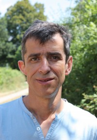 jean-Pierre Bardon - enseignant de Taï Ji Quan & Qi Gong à clermont-ferrand